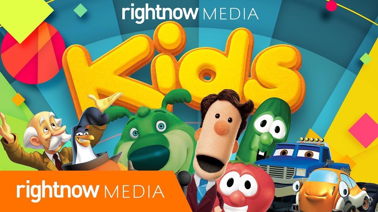 Right Now Media Logo